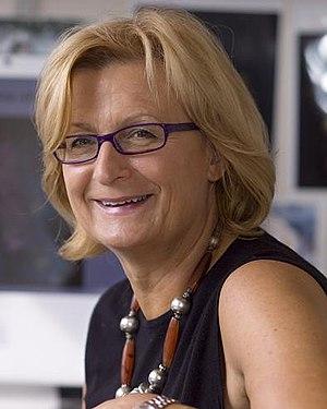 Daniela Rhodes - Daniela Rhodes at the Laboratory of Molecular Biology