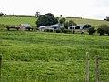 Rhos Farm - geograph.org.uk - 559088.jpg
