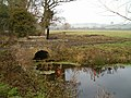 Rhyne and Accommodation Bridge - geograph.org.uk - 96739.jpg