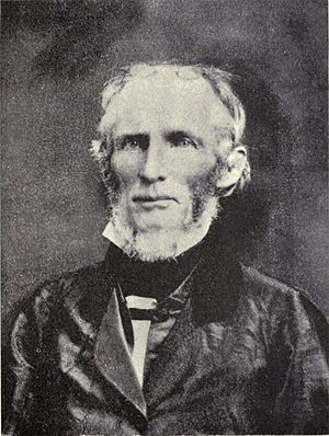 Richard Armstrong (Hawaii) - Image: Richard Armstrong, c. 1858