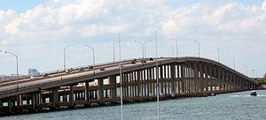 Rickenbacker Causeway - Rickenbacker Causeway
