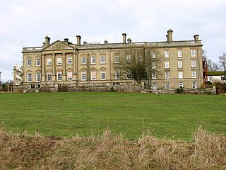 Riddlesworth Hall School grade II listed building in the United kingdom