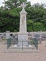 Rilly-sur-Loire (Loir-et-Cher) Monument aux morts.JPG