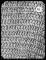 Ringbrynja m lång ärm, öppen bak - Livrustkammaren - 53489.tif
