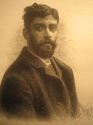 Riquer Inglada, Alejandro de (1856-1920)