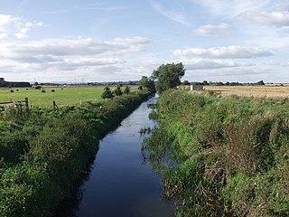 River Perry, Shropshire river in Shropshire, United Kingdom