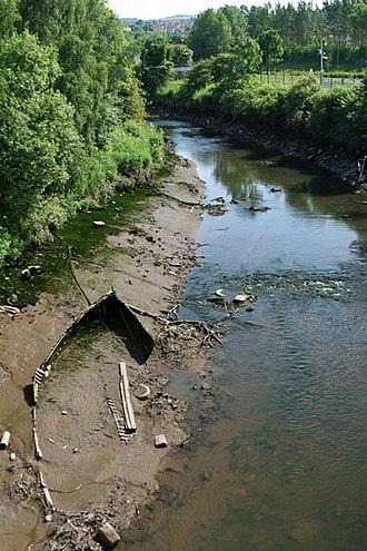 River Team - River Team near Gateshead