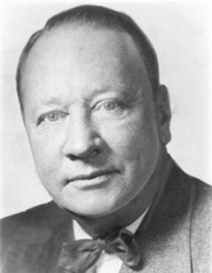 Robert Rice Reynolds