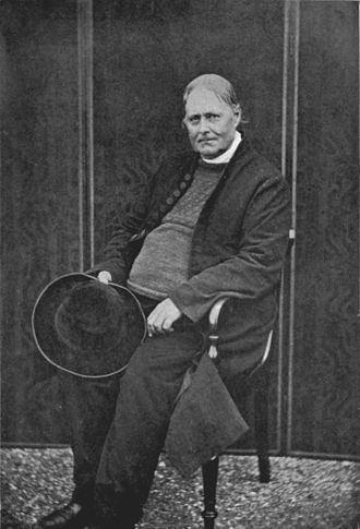 Robert Stephen Hawker - Robert Stephen Hawker (1864)