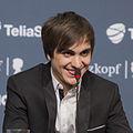 Roberto Bellarosa, ESC2013 press conference 12 (crop).jpg