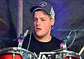 Rock A Radio - Jens – Rock 'N' Rose Festival 2014 03.jpg