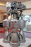 Rocket engine RD-214.JPG