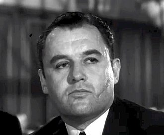 Rod Steiger - Rod Steiger in Al Capone (1959)