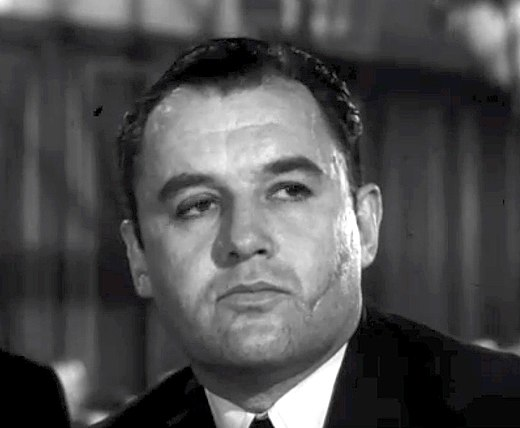 Rod Steiger in Al Capone (1959)