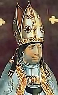 Spanish historian and bishop