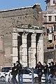 Rom, der Tempel des Mars Ultor.JPG