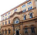Roma, Chiesa Evangelica Valdese in Trevi - Esterno.jpg