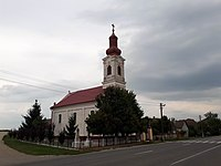 Roman Catholic Church of Vărșand.jpg