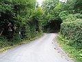 Ronnie's road - geograph.org.uk - 917837.jpg