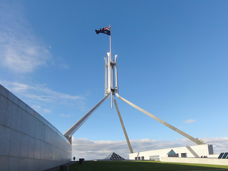 File:Roof of Parliament House - panoramio.jpg