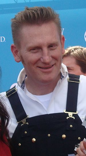 Rory Feek - Rory Feek at the 45th Academy of Country Music Awards in 2010