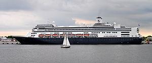 Rotterdam VI in Rostock, 2012 3.jpg