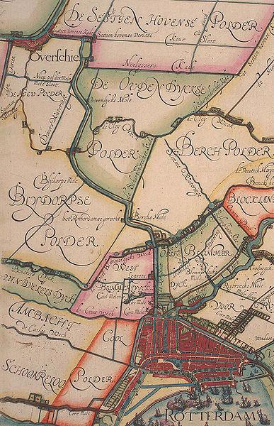 Bestand:Rotterdamse Schie 1611.jpg