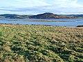 Rough grazing above West Loch Tarbert - geograph.org.uk - 1599498.jpg