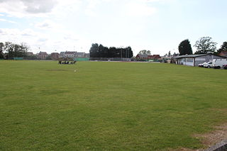 Rowdens Road Cricket Ground, Wells