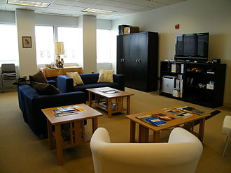 Roy Rosenzweig Center for History and New Media - Community area of the center