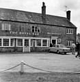 Royal Oak, Corsley Heath, Wiltshire taken 1968 - geograph.org.uk - 738234.jpg