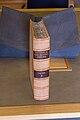 Royal Society - Isaac Newton's Philosophiae Naturalis Principia Mathematica manuscript.jpg