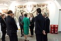 Royal visit to IMO's Maritime Safety Committee (44385370700).jpg