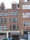 rozengracht 191 and 193 across