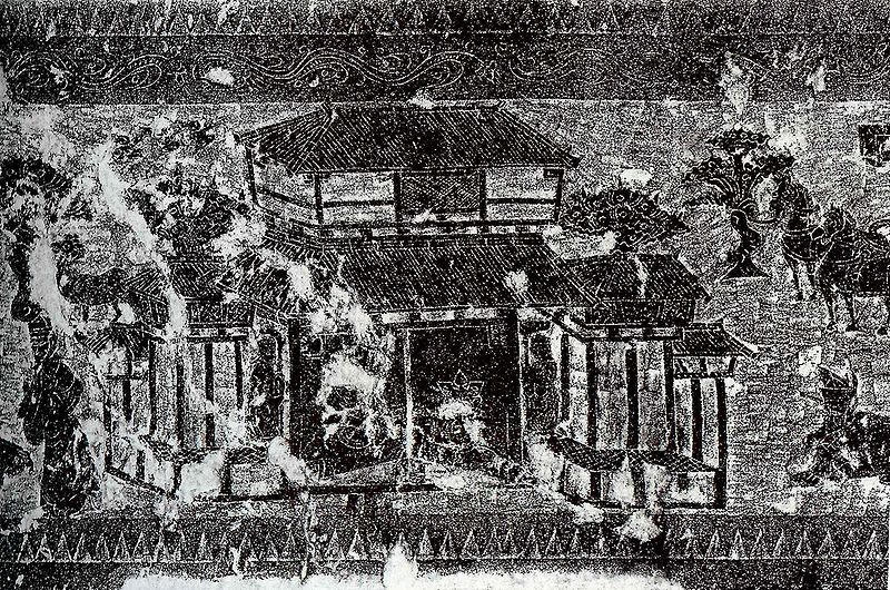 File:Rubbing of a Han Citang.JPG
