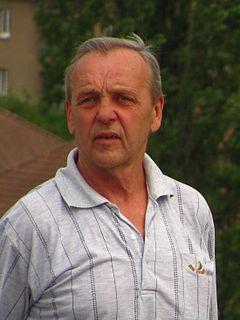 Rudolf Kučera Czech soccer player