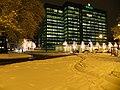 Rue Hans Wilsdorf, vue sur le batiment Rolex - Patrick Nouhailler - panoramio (1).jpg