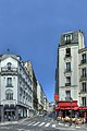 Rue Trois Frères at Rue Orsel - Paris, France - April 21, 2011 - panoramio.jpg