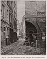 Rue des marmousets en 1865, vue prise de la rue Saint-Landry.jpg