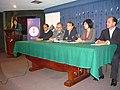 Rueda de Prensa sobre logros de la 1ra Misión Empresarial y Rueda de Negocios Ecuador-El Salvador-Guatemala (3075508646).jpg