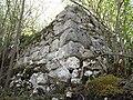 Ruine Lägelen (Wagenburg), Donautal 25.JPG