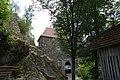 Ruine Oberwallsee Vorburg 03.JPG
