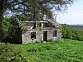 Ruined building at Formoyle - geograph.org.uk - 801425.jpg