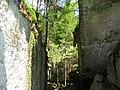Ruins of Bunker Complex - Wolfsschanze (Wolf's Lair) - Hitler's Eastern Headquarters - Gierloz - Masuria - Poland - 02 (27447126984).jpg