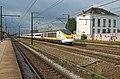 Ruisbroek doorkomst Eurostar 3216 uit London (14920073855).jpg