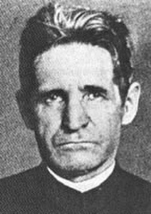 Rupert Mayer - Father Rupert Mayer