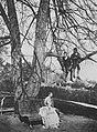 Russischer Photograph - Szene im Park eines Landgutes (Zeno Fotografie).jpg