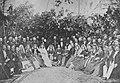 Russischer Photograph um 1865 - Georgische Adelige in Tiflis (Zeno Fotografie).jpg