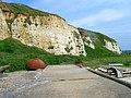 Rusting Buoy - geograph.org.uk - 822017.jpg