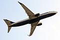 Ryanair, EI-EVR, Boeing 737-8AS (16456820215).jpg